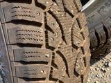 Шины в комплекте с дисками для Субару! за 260 000 тг. в Кокшетау – фото 5