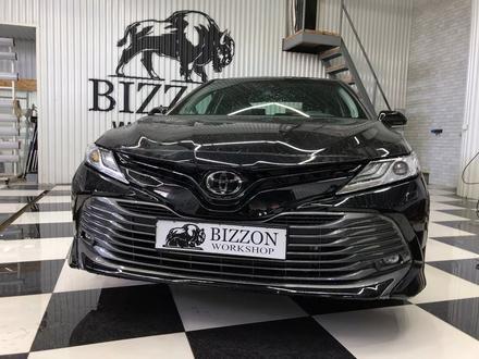 Toyota Camry 2020 года за 14 850 000 тг. в Нур-Султан (Астана)