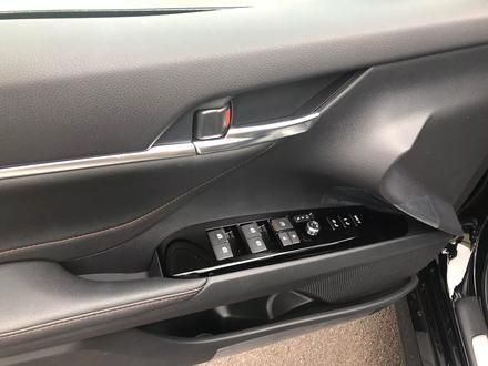 Toyota Camry 2020 года за 14 850 000 тг. в Нур-Султан (Астана) – фото 16