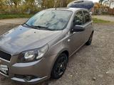 Chevrolet Aveo 2011 года за 2 700 000 тг. в Усть-Каменогорск – фото 4