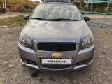 Chevrolet Aveo 2011 года за 2 700 000 тг. в Усть-Каменогорск – фото 5