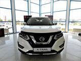 Nissan X-Trail XE (MT) 2021 года за 11 262 000 тг. в Актау