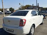 Chevrolet Cobalt 2020 года за 5 400 000 тг. в Шымкент – фото 4