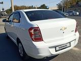 Chevrolet Cobalt 2020 года за 5 400 000 тг. в Шымкент – фото 5