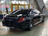 Mercedes-Benz S 63 AMG 2014 года за 35 000 000 тг. в Алматы – фото 4
