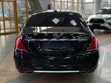 Mercedes-Benz S 63 AMG 2014 года за 35 000 000 тг. в Алматы – фото 5