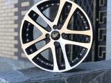 Диски Рельсы R15 4: 98 ВАЗ (ноые) за 115 000 тг. в Костанай