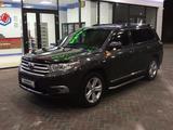Toyota Highlander 2012 года за 12 800 000 тг. в Кызылорда