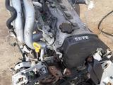 Контрактный двигатель 5E-FE 1, 5 л. Toyota за 305 000 тг. в Семей