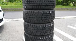 Шины из японии. Bridgestone Dunlop Goodyear Yokohama за 100 000 тг. в Алматы