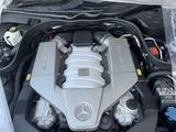Двигатель м273 m273 за 950 000 тг. в Алматы – фото 5