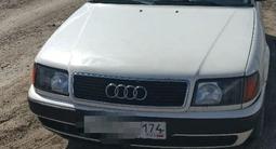 Audi 100 1992 года за 830 000 тг. в Костанай