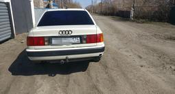 Audi 100 1992 года за 830 000 тг. в Костанай – фото 2