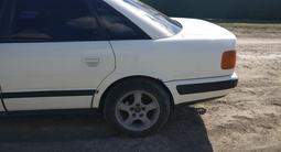 Audi 100 1992 года за 830 000 тг. в Костанай – фото 5