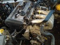 Двигатель Ауди А4, 1.8л, ADR за 200 000 тг. в Алматы