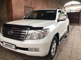 Toyota Land Cruiser 2011 года за 17 200 000 тг. в Шымкент