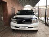 Toyota Land Cruiser 2011 года за 17 200 000 тг. в Шымкент – фото 5