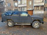 Chevrolet Blazer 1993 года за 2 000 000 тг. в Алматы – фото 2