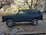 Chevrolet Blazer 1993 года за 2 000 000 тг. в Алматы – фото 3