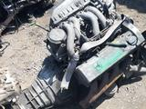 ДВС Мерседес бенз 2.0 дизель ом601 за 2 021 тг. в Шымкент