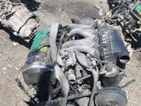 ДВС Мерседес бенз 2.0 дизель ом601 за 2 021 тг. в Шымкент – фото 3