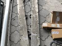 Защита днищя порш каен 958 за 40 000 тг. в Алматы