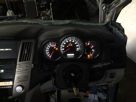 Радиатор основной Lexus RX350 (Лексус) 2003 — 09 за 60 000 тг. в Алматы – фото 3