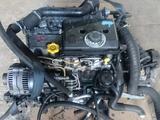 Контрактный двигатель на Крайслер Вояджер 2.5См дизель за 350 000 тг. в Алматы