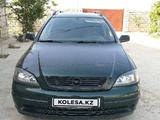 Opel Astra 1999 года за 1 300 000 тг. в Актау – фото 2