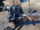 Мерседес 609 709 711 809 двигатель Ом364… в Караганда – фото 5