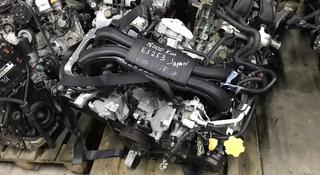 Двигатель за 453 000 тг. в Алматы
