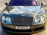 Bentley Continental Flying Spur 2006 года за 10 000 000 тг. в Шымкент