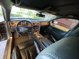 Bentley Continental Flying Spur 2006 года за 10 000 000 тг. в Шымкент – фото 4