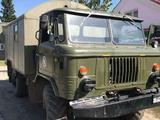 ГАЗ  66 1991 года за 4 200 000 тг. в Усть-Каменогорск
