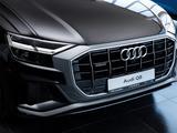 Audi Q8 55 TFSI Quattro 2021 года за 50 490 000 тг. в Алматы – фото 2