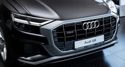 Audi Q8 55 TFSI Quattro 2021 года за 45 318 587 тг. в Алматы – фото 2