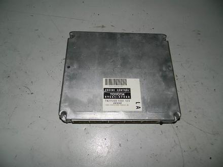 Компьютер основной (engine control) (89661-07450) за 40 000 тг. в Алматы