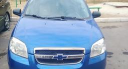 Chevrolet Aveo 2007 года за 1 650 000 тг. в Кокшетау