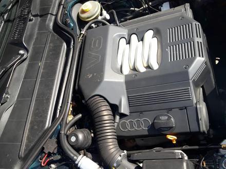 Audi A6 1996 года за 2 800 000 тг. в Каскелен
