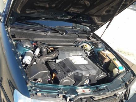 Audi A6 1996 года за 2 800 000 тг. в Каскелен – фото 3
