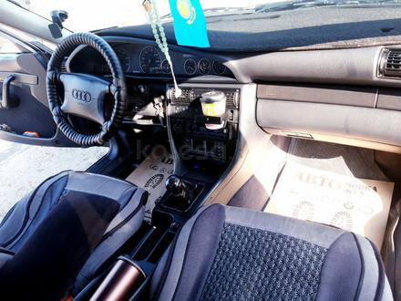 Audi A6 1996 года за 2 800 000 тг. в Каскелен – фото 5