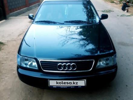 Audi A6 1996 года за 2 800 000 тг. в Каскелен – фото 7