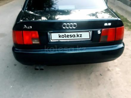 Audi A6 1996 года за 2 800 000 тг. в Каскелен – фото 9