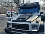 Mercedes-Benz G 55 AMG 2007 года за 20 000 000 тг. в Алматы