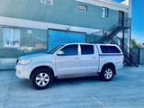 Toyota Hilux 2013 года за 9 000 000 тг. в Атырау