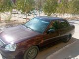 ВАЗ (Lada) Priora 2170 (седан) 2010 года за 1 500 000 тг. в Кызылорда