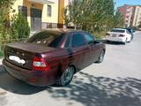 ВАЗ (Lada) Priora 2170 (седан) 2010 года за 1 500 000 тг. в Кызылорда – фото 2