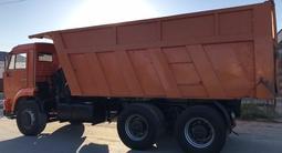 КамАЗ  6520 евро-2 2005 года за 5 200 000 тг. в Кызылорда – фото 5