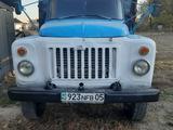ГАЗ  53 1980 года за 1 300 000 тг. в Талдыкорган