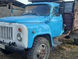 ГАЗ  53 1980 года за 1 300 000 тг. в Талдыкорган – фото 4